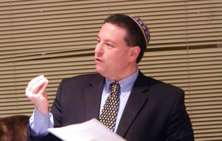 Rabbi Cukierkorn's Year End Message